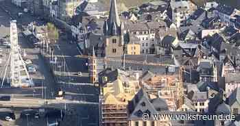 Weinbauschule Bernkastel-Kues wird Hotel, Kultur- und Ausbildungsort - Trierischer Volksfreund
