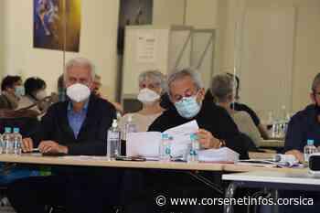 Tension au Conseil municipal de Calvi. L'opposition vote contre le BP 2021 et contre la vente de terrains à la SPLM - Corse Net Infos
