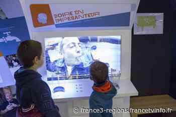Vaulx-en-Velin : le Planétarium propose un suivi en direct de Thomas Pesquet en route vers l'ISS - France 3 Régions