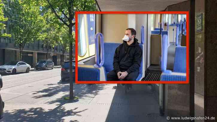 Ludwigshafen: Stadt zieht Notbremse – diese Regeln muss jeder kennen - ludwigshafen24.de