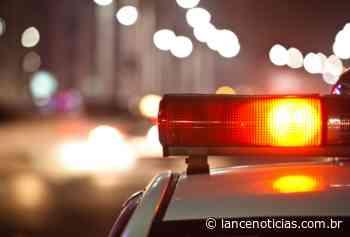 Adolescente de 15 anos é flagrado dirigindo veículo no centro de Xaxim - Lato
