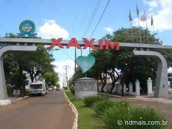 Cidade de Xaxim completa 10 dias sem mortes por Covid-19 - ND Mais
