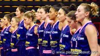 A2 Femminile - Il Jolly Livorno scende sul campo di San Giovanni Valdarno - Pianetabasket.com