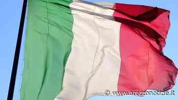Le celebrazioni per la Festa della Liberazione a San Giovanni Valdarno - Arezzo Notizie