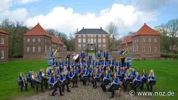 Zuversichtlich ins Jahr 2021: Musikverein Nortrup plant musikalischen Abend im April 2021 - noz.de - Neue Osnabrücker Zeitung