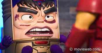 New M.O.D.O.K. Trailer Reveals Jon Hamm as Iron Man in Hulu Animated Marvel Series - MovieWeb