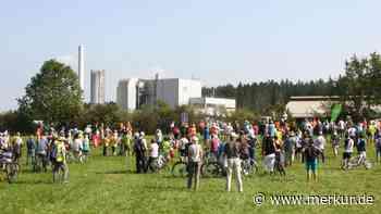 Stadt Schongau klagt weiter gegen Heizkraftwerk in Altenstadt - Merkur Online