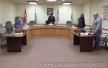 Valemount council: Silence for the Prince, road lines, CBT funds, the Funky Goat returns - The Rocky Mountain Goat