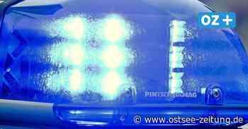 Polizei stoppt in Stralsund Autofahrer unter Drogeneinfluss - Ostsee Zeitung