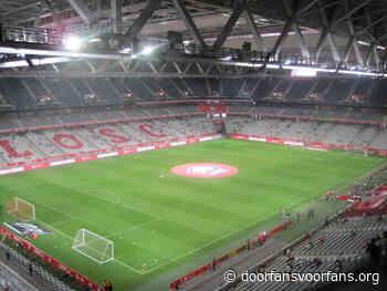 Lille, PSG, Monaco én Lyon: vier ploegen die allemaal nog Frans kampioen kunnen worden - Door Fans Voor Fans
