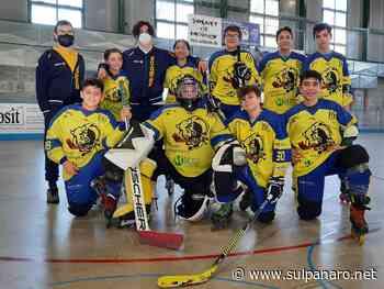 Hockey giovanile, Scomed Bomporto Under 16 in pista contro Parma - SulPanaro