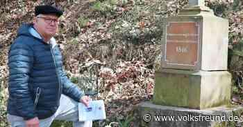 Berthold Staudt: Wegekreuze, Kapellen und Heiligenbilder in Morbach - Trierischer Volksfreund