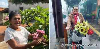 Professora morre de Covid um dia após missa de 7º dia da mãe, no Interior do Ceará - O POVO