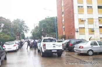 De Tortuguitas a Garín: la polícia bonaerense persiguió y atrapó a dos prófugos - El Litoral