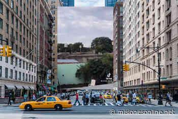 Siguiente ¿Nueva York o Tortuguitas? El video de TikTok que se hizo viral - Misiones OnLine