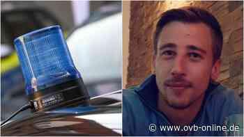 Kolbermoor/Sonthofen: 28-Jähriger vermisst - Ist er in Kreis Rosenheim? - ovb-online.de