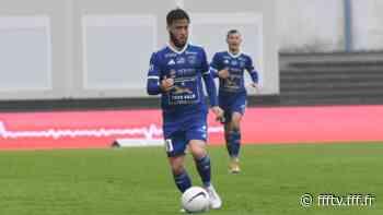 J30 I FC VILLEFRANCHE B. - US CRETEIL LUSITANOS (3-0) - FFF