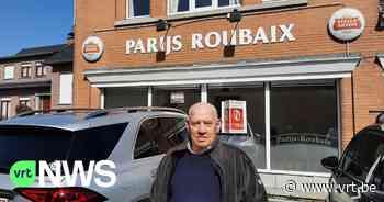"""Café 'Parijs-Roubaix' in Boutersem staat te koop: """"Mijn moeder gaf mijn vader een kilo rosbief mee toen hij Parijs-Roubaix moest rijden"""" - VRT NWS"""