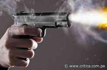 A la chirola por asesinato en Finca 64 Changuinola - Crítica Panamá