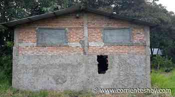 Hicieron un boquete y robaron en el Jardín Botánico de Corrientes - CorrientesHoy.com