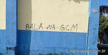 Guardas Civis Municipais de Rio Grande da Serra são alvos de ameaça - O Grande ABC