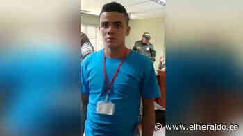 10:35 Asesinan a hombre en su casa en Sabanalarga - EL HERALDO