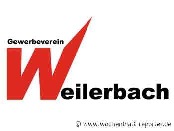 """Der Gewerbeverein Weilerbach eV berichtet:: Mitglieder des Gewerbevereins Weilerbach sind bei der Aktion """"Wir sind endlich wieder für Sie da!"""" dabei - Weilerbach - Wochenblatt-Reporter"""