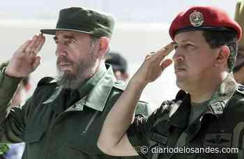 Ex seguidor de Chávez y Maduro en Boconó los responsabiliza por debacle del país - Diario de Los Andes
