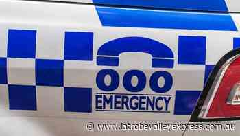 Man arrested in Sale following police pursuit through Latrobe Valley - Latrobe Valley Express