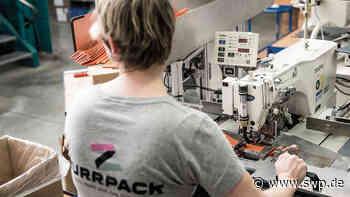 Zurrpack in Dornstadt: Der Haken bei der Lieferkette - SWP