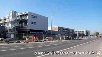 Un Aldi et un Trafic ouvrent mercredi sur la N6 à Braine-le-Comte - Sudinfo.be