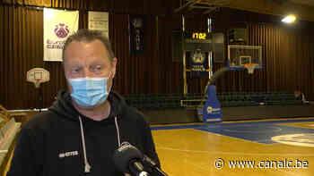Basket : Annulation D1 Namur pour Covid dans l'équipe de Braine – Canal C – Votre média en Province de Namur - Télévision Canal C