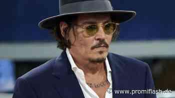 Gerichtsprozess und Co.: Johnny Depp soll Doku bekommen - Promiflash.de