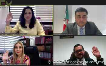Alcalde de Altotonga, en el Registro de personas sancionadas por violencia de género - Diario de Xalapa