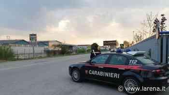 Latitante dopo furti e rapine, ritrovato a San Bonifacio in un edificio abbandonato - L'Arena