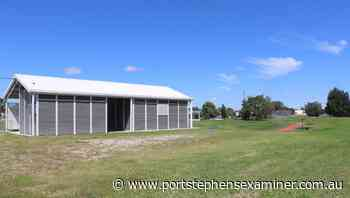 Big stink on Raymond Terrace athletics field - Port Stephens Examiner
