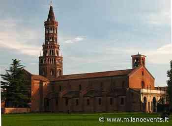 Abbazia di Chiaravalle: 1 e 2 maggio i festeggiamenti per gli 800 anni - Milanoevents.it