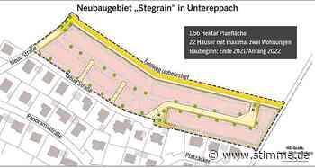 Stadt Neuenstein wächst im Teilort Untereppach weiter - STIMME.de - Heilbronner Stimme