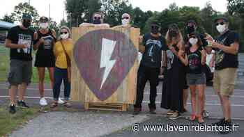 Événement : Saint-Laurent-Blangy : la première du SLB Fest, festival de rock, reprogrammée au 18 septembre - L'Avenir de l'Artois