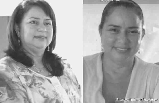 Falleció Inírida Pérez, diirectora regional de Migración Colombia - El Informador - Santa Marta
