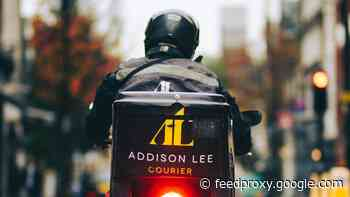 Addison Lee drivers win case to receive workers' rights