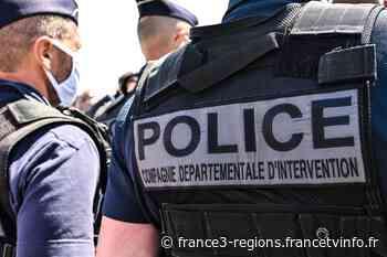 Le Petit-Quevilly : un homme blessé par arme à feu en pleine rue - France 3 Régions