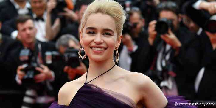 Game of Thrones' Emilia Clarke teases new Deadpool-style superhero - digitalspy.com