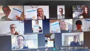 Online-Schulung für Tagesmütter in Hemer - IKZ