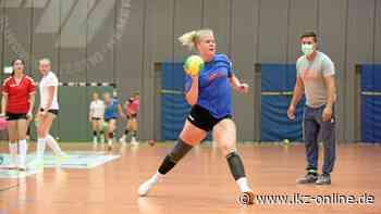 Privilegien ein Ansporn für Handballerinnen des HTV Hemer - IKZ News