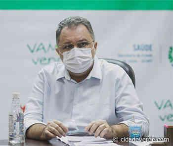 Investimentos da Sesapi ajudam a combater a pandemia em Parnaíba - Parnaiba - Cidadeverde.com