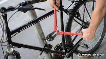 Codierungsaktion in Rellingen: Polizei gibt Tipps: So schützen Sie Ihr Fahrrad vor Diebstahl | shz.de - shz.de