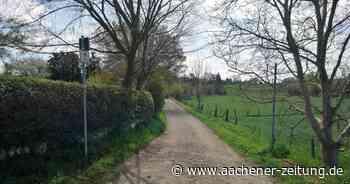 Sanierungsplan: Radweg von Linnich nach Welz - Aachener Zeitung