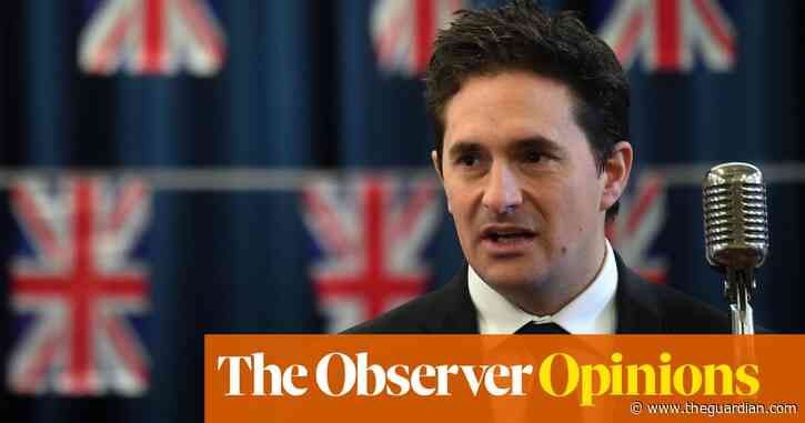 Britain is in trouble when even China can rightly sneer at our hypocrisy | Nick Cohen