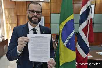 Brasil adere à iniciativa internacional contra crimes na indústria pesqueira - Portal Brasil